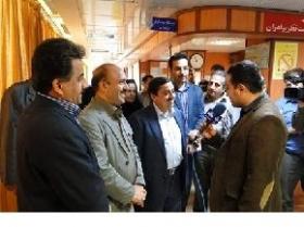 توسعه گردشگری سلامت و استاندارد سازی ارائه خدمات به بیماران خارجی از برنامه های وزارت بهداشت
